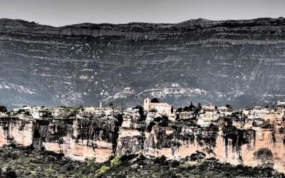 Obóz wspinaczkowy- Katalonia 2015