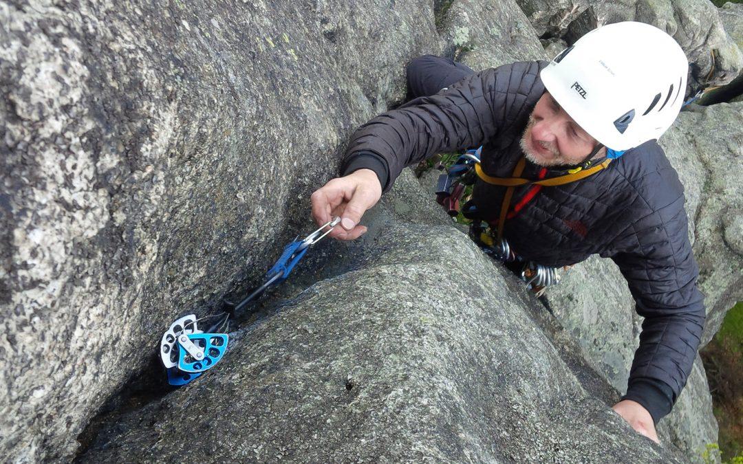 Kurs wspinaczki skalnej PZA (6 dni)| od 1200zł
